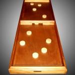 table à l'élastique